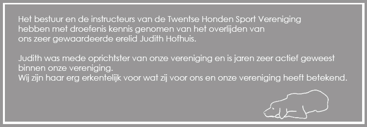judith hofhuis